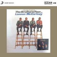 The Brothers Four, The Brothers Four Sing Lennon/McCartney: A Beatles Songbook (K2HD Master)