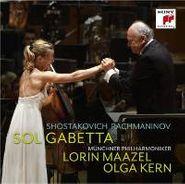 Sol Gabetta, Shostakovich Cello Concerto No