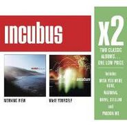 Incubus, X2 (Morning View / Make Yourself) (CD)