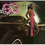 GQ, Disco Nights (CD)