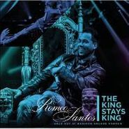 Romeo Santos, The King Stays King: Sold Out At Madison Square Garden (CD)