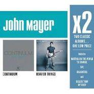 John Mayer, X2 (Continuum / Heavier Things) (CD)