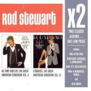 Rod Stewart, X2 (as Time Goes By: The Great (CD)