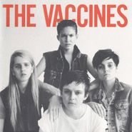 The Vaccines, Come Of Age (CD)