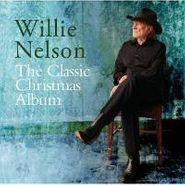 Willie Nelson, The Classic Christmas Album (CD)