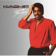 Kashif, Send Me Your Love (CD)