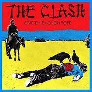 The Clash, Give 'em Enough Rope [BLACK FRIDAY] (CD)