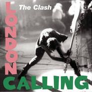The Clash, London Calling (CD)