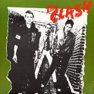 The Clash, The Clash [BLACK FRIDAY] (CD)
