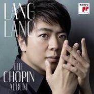 Lang Lang, Lang Lang: The Chopin Album (CD)