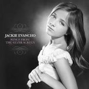 Jackie Evancho, Songs From The Silver Screen (CD)