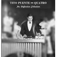 Tito Puente, Quatro: The Definitive Collection