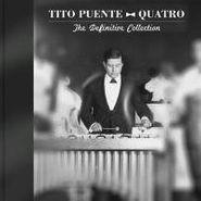 Tito Puente, Quatro: The Definitive Collect (CD)