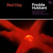 Freddie Hubbard, Red Clay (LP)