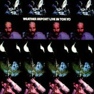 Weather Report, Weather Report Live In Tokyo (LP)