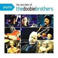 The Doobie Brothers, Playlist: The Very Best Of The Doobie Brothers (CD)