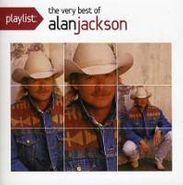 Alan Jackson, Playlist: The Very Best Of Alan Jackson (CD)