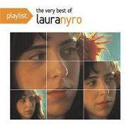Laura Nyro, Playlist: The Very Best Of Laura Nyro (CD)