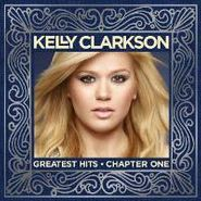 Kelly Clarkson, Greatest Hits - Chapter One (CD)