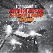 Jefferson Airplane, Essential Jefferson Airplane Jefferson Starship Starship
