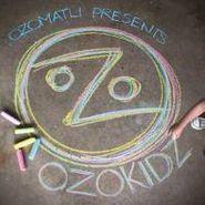 Ozomatli, Ozomatli Presents Ozokidz (CD)