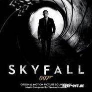 Thomas Newman, Skyfall [OST] (LP)
