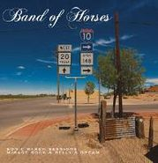 """Band Of Horses, Sonic Ranch Sessions [Black Friday] (7"""")"""
