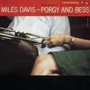 Miles Davis, Porgy and Bess [Mono] (LP)