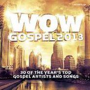 Various Artists, Wow Gospel 2013 (CD)