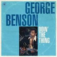 George Benson, Doin' The Thing: The Collection