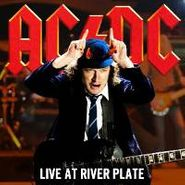 AC/DC, Live At River Plate (LP)