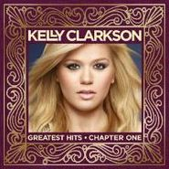 Kelly Clarkson, Greatest Hits - Chapter One [Deluxe Edition] (CD)