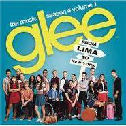 Glee Cast, Glee: The Music, Season 4 Volume 1 [OST] (CD)