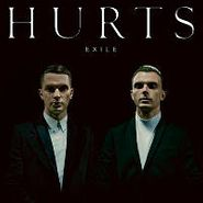 Hurts, Exile (CD)