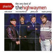 The Highwaymen, Playlist: The Very Best Of The Highwaymen (CD)