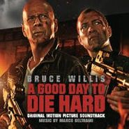 Marco Beltrami, A Good Day To Die Hard [Original Motion Picture Score] (CD)