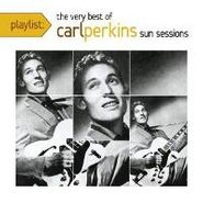 Carl Perkins, Playlist: The Very Best Of Carl Perkins (CD)