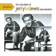 Jerry Lee Lewis, Playlist: The Very Best Of Jerry Lee Lewis (CD)