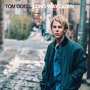 Tom Odell, Long Way Down [European Version] (CD)