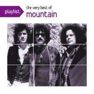 Mountain, Playlist: The Very Best Of Mountain (CD)