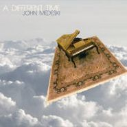 John Medeski, A Different Time (LP)