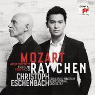 Ray Chen, Mozart: Violin Concertos & Son (CD)