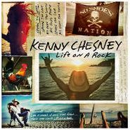 Kenny Chesney, Life On a Rock (CD)