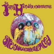 The Jimi Hendrix Experience, Are You Experienced (CD)