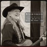 "Willie Nelson, Roll Me Up & Smoke Me When I Die [Green Vinyl] [RECORD STORE DAY] (7"")"