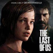 Gustavo Santaolalla, The Last of Us [Score] (CD)