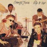 Orange Juice, Rip It Up (LP)