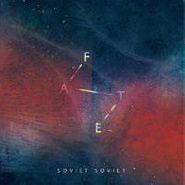 Soviet Soviet, Fate (CD)