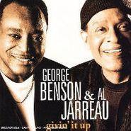 George Benson, Givin' It Up