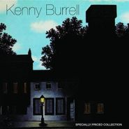 Kenny Burrell, All Day Long & All Night Long (CD)